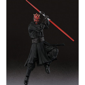 SH Figuarts Star Wars Darth Maul (Episode I) PVC Painted Action Figure by Bandai
