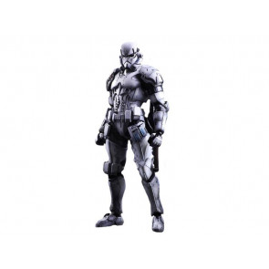 Star Wars Variant Play Arts Kai Stormtrooper PVC Painted Action Figure