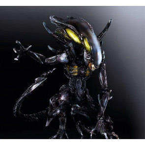 Aliens Colonial Marines Lurker Play Arts Action Figure