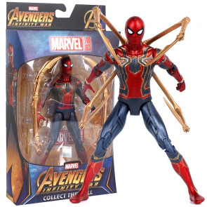 Infinity War Spider-Man Action Figure 7 Inches