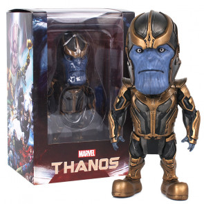 Marvel Thanos Crypt TV Collectible Action Figure