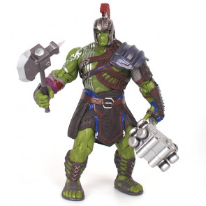 Collectible Avengers Hulk With Hammer Action Figure