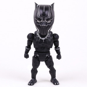 Captain America: Civil War: Egg Attack Action Eaa-033 Black Panther Figure