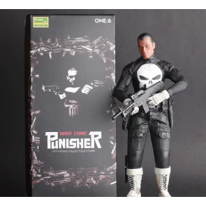 Mezco One 12 Punisher Special Ops Edition SDCC 2018