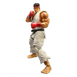 Street Fighter IV NECA Player Select Action Figure Ryu